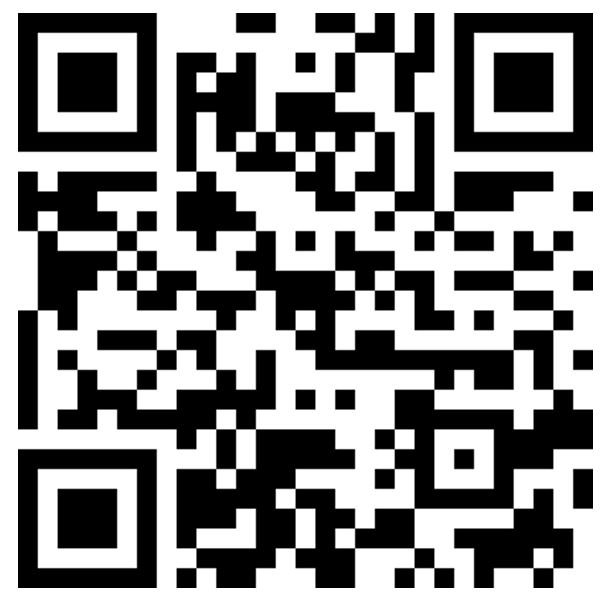Scan QR Code to Start the Health Screening