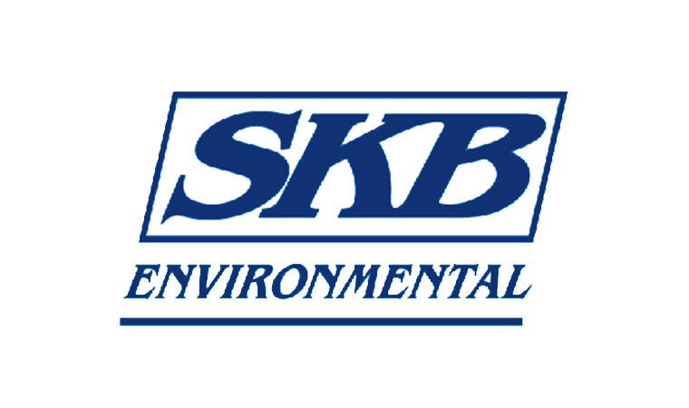 SKB Environmental Logo