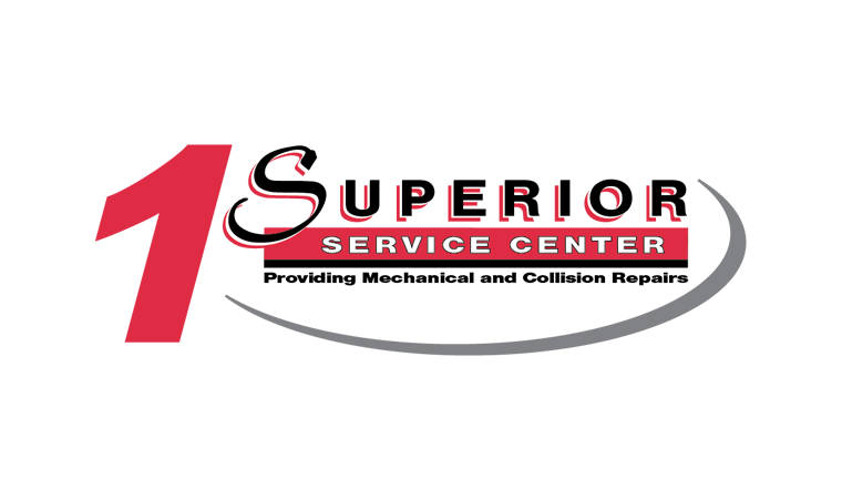 Superior Service Center Logo