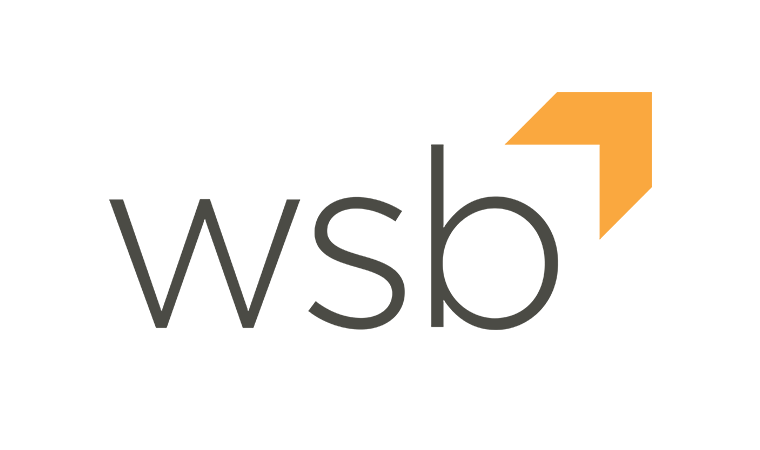 WSB Engineering Company Logo