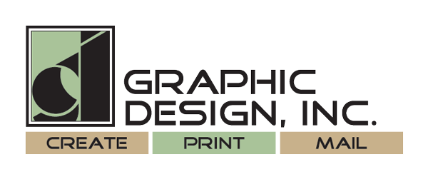Graphic Design, Inc.