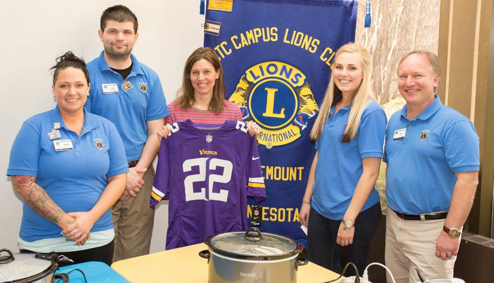Lions Club Chili Cook-Off