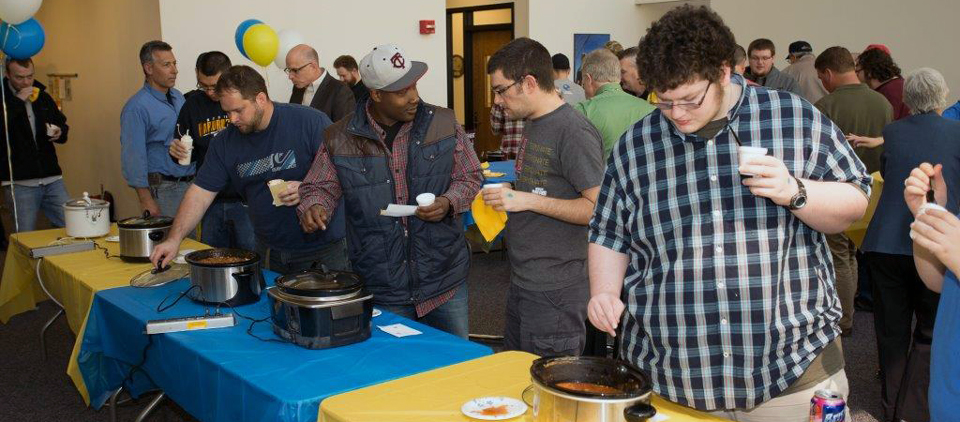 Chili Cook Off 2015
