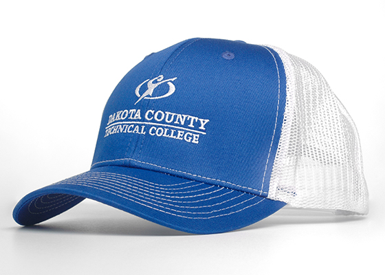 Sample photo of the cap