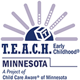 T.E.A.C.H Early Childhood© Minnesota