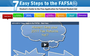 Mastering the FAFSA in Seven Simple Steps