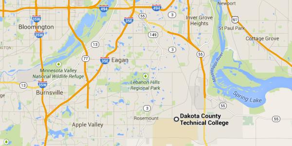 Breaking New Ground - Dakota County Technical College   DCTC - a 2 ...