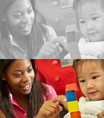 Early Childhood & Youth Development