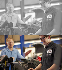 GM Auto Service Educational Program (GM ASEP)
